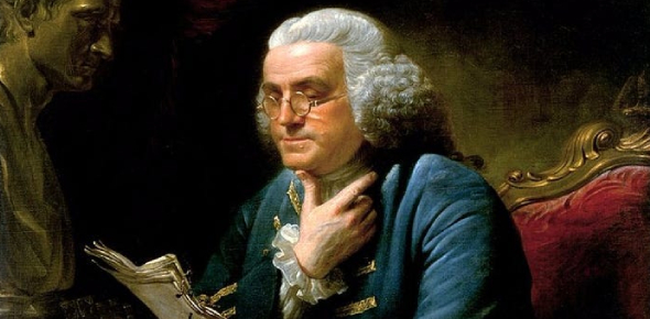 Benjamin Franklin Quiz: How Well You Know Him?