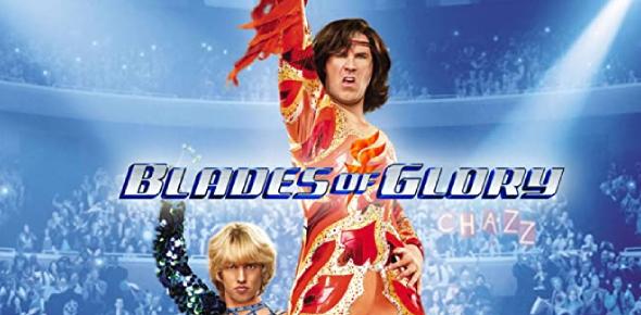 Blades Of Glory (2007) Trivia