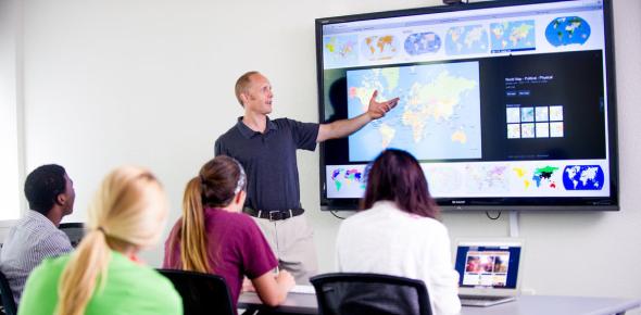 Trivia Quiz: Educational Technology Questions! Test
