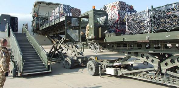 Aerospace Ground Equipment CDC Vol. 1