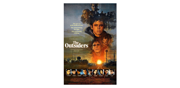 The Outsiders Novel Quiz: Chapter 5 And 7