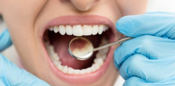 Dentistry: Dental & Oral Health Quiz