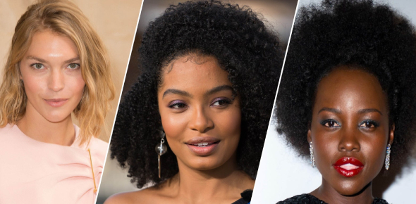 Know Your Hair Type With This Short Quiz!