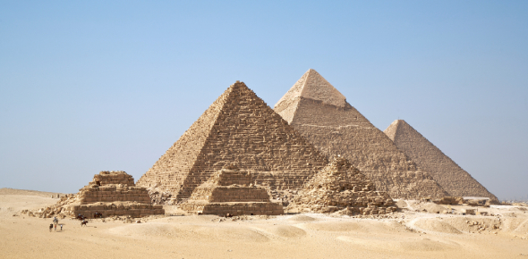 The Ancient Egypt Ultimate Quiz: Trivia!