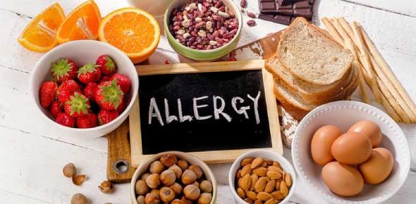 Food Allergy Quiz: MCQ Quiz!