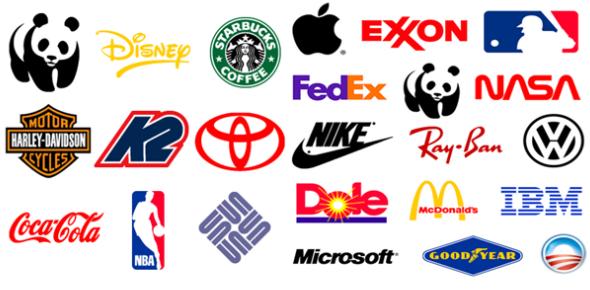 Identify Brand Logo Quiz Questions