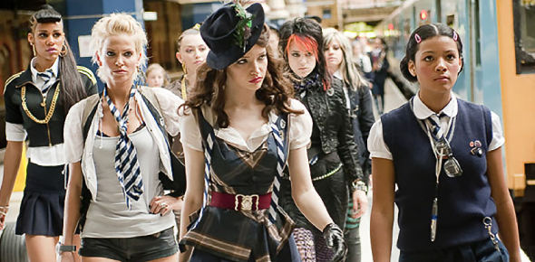 Which St.Trinians Group Do You Belong To?