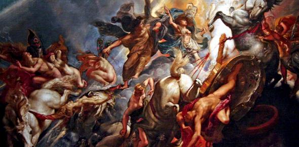Greek Mythology MCQ Quiz! Ultimate Trivia