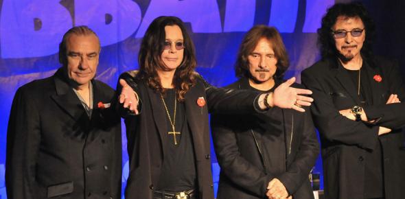 Black Sabbath Trivia