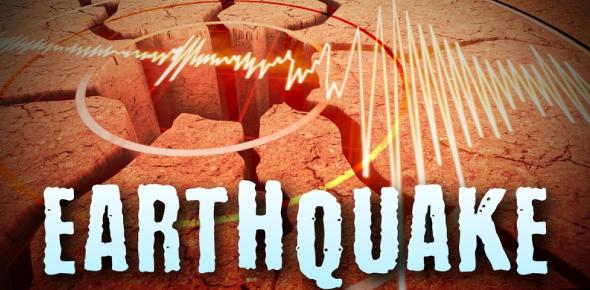 Earthquake Preparedness Awareness! Trivia Quiz