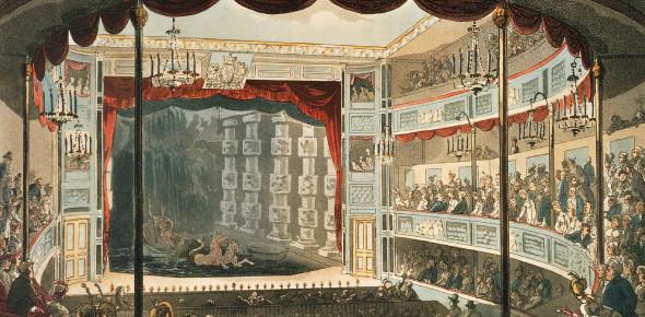 Theatre History Quiz! Ultimate Trivia Questions!