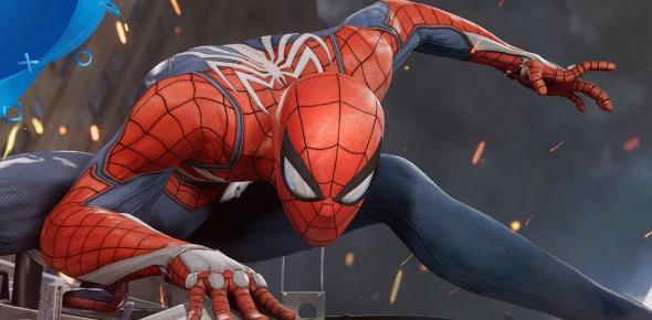 Trivia: The Spider Man Quiz Questions!