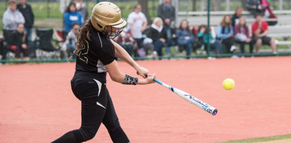 Are You Player Of Softball? Quiz