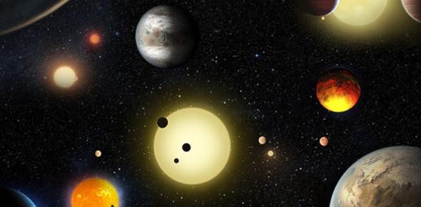 The Ultimate Astronomy Trivia Quiz