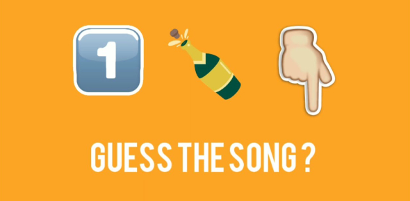Guess The Song Quiz