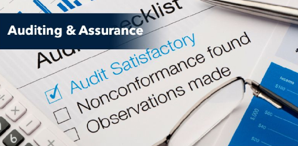 Auditing And Assurance Services Quiz: Trivia!