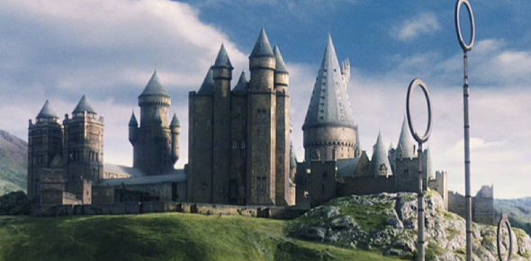 What Would Your Life Be Like At Hogwarts?