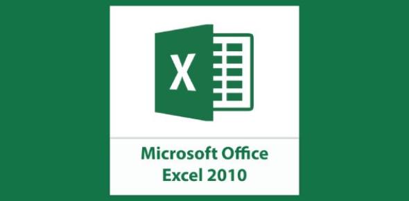 Microsoft Excel 2010 MCQ Test: Quiz