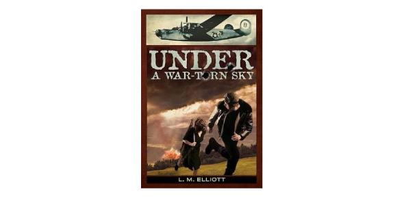 Under A War Torn Sky Test