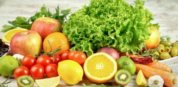 Vitamin Deficiency Quiz