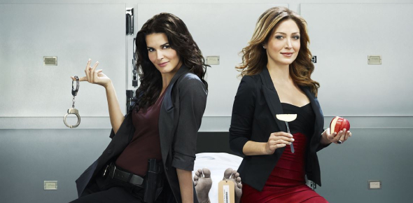 Which Rizzoli And Isles Character Are You Most Like?
