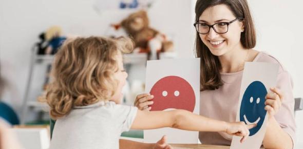 A Basic Child Psychology Quiz