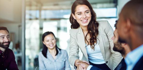 Sales Skills Quiz On Building Rapport!