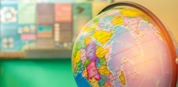 Geography Test Quiz: Medium Level!