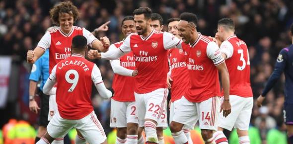 London Football: MCQ Quiz!