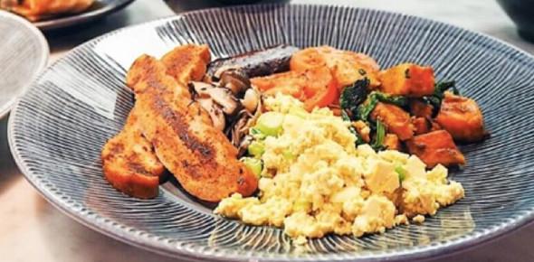 Wagamama Restaurant Dishes Quiz!