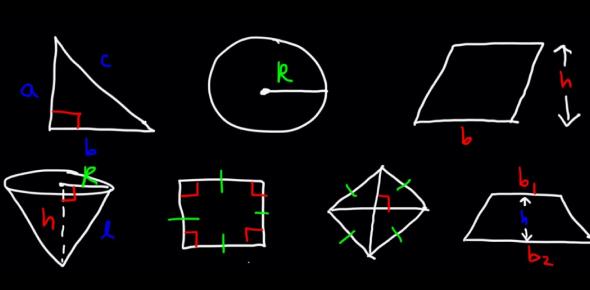 Math Quiz: Basic Geometry Exam!