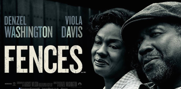 Fences Play By August Wilson! Trivia Quiz
