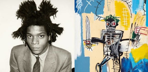 Do You Know About Basquiat? A Celebrity Quiz!