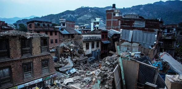 Test Your Earthquake Preparedness Knowledge!