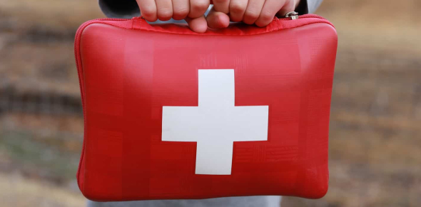 First Aid Trivia Quiz For Beginners