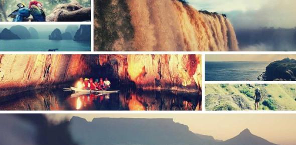 Quiz: The Seven Wonders Of Nature