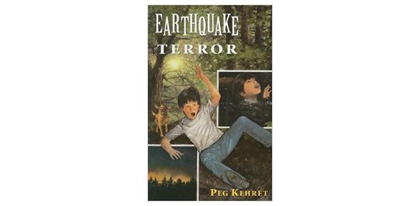 Earthquake Terror Book By Peg Kehret! Trivia Quiz