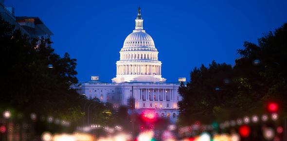 Multiple Choice Quiz On U.S. Government! Trivia
