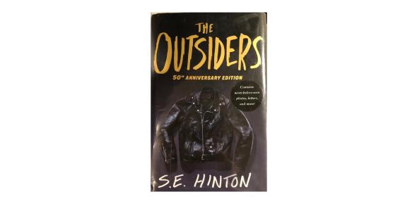 Novel Trivia: The Outsiders Quiz