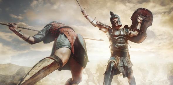 Sparta: Warrior State History Quiz! Trivia