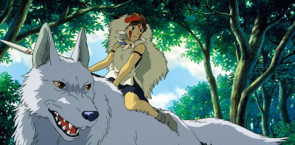 Quiz: What Anime Wolf Character Are You?