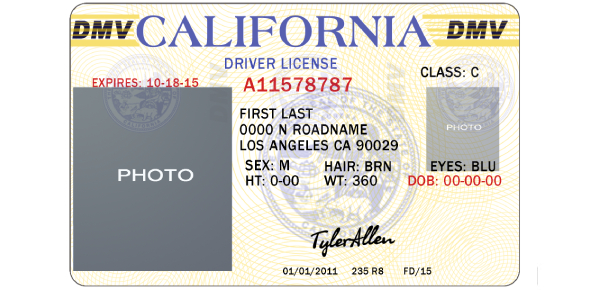 California Special Drivers Certification Exam Practice Test- I