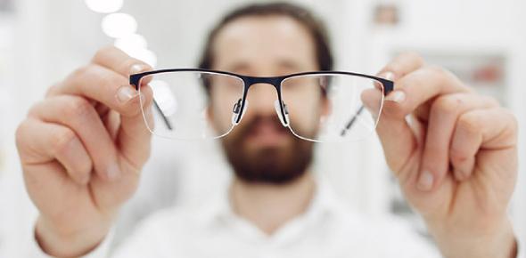 Quiz: Do I Need Glasses?