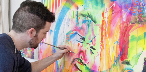 Visual Arts Trivia: How Much You Know? Trivia Quiz