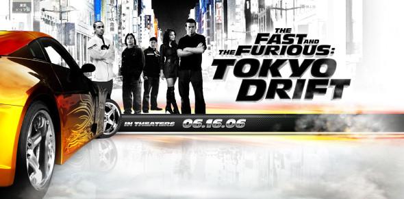 Fast And Furious Tokyo Drift Quiz