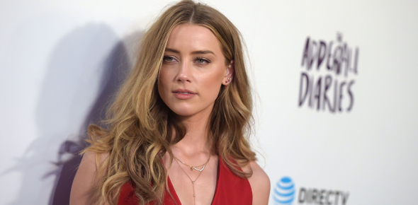 How Well You Know Amber Heard? Quiz