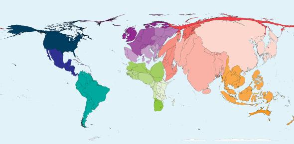 Quiz: Basic Map Exam!
