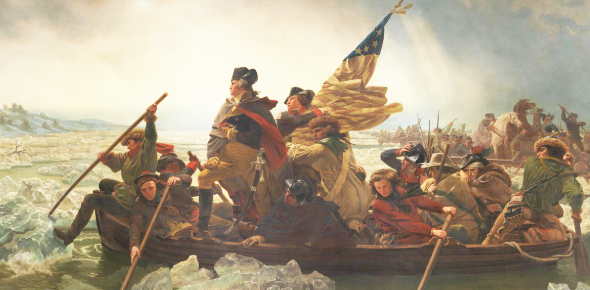 American Revolution: How Much You Really Know? Trivia Quiz