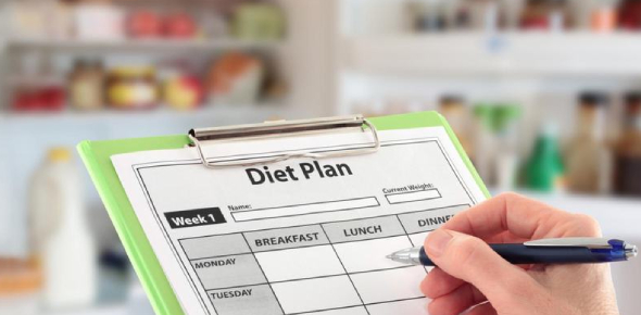 Do You Know The Hcg Diet Meal Plan?