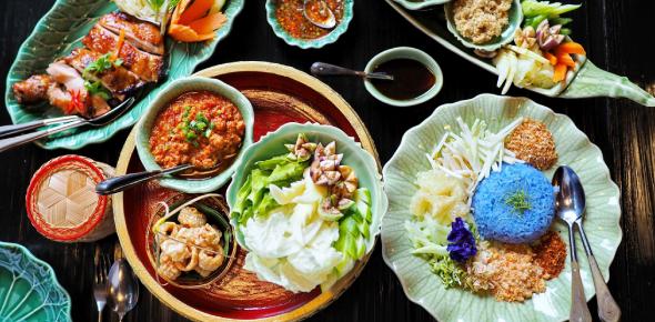 Food Idioms Quiz For Foodies! Trivia